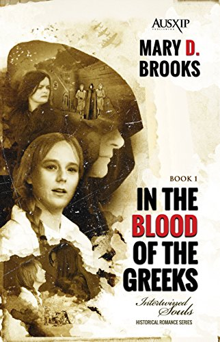 In The Blood Of The Greeks by Mary D. Brooks ebook deal