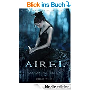 Airel: The Awakening (The Airel Saga Book 1) (English Edition)