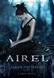 Airel (Young Adult Paranormal Romance) (The Airel Saga, Book 1)