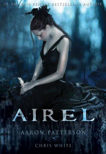 Airel (The Airel Saga, #1)