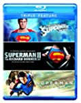 Superman Triple Feature (Superman, Th...