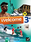 Welcome Anglais 3e �d. 2014 - Manuel...
