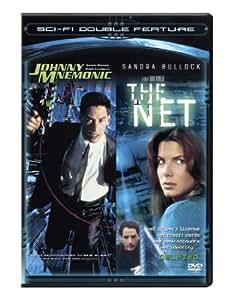 The Net / Johnny Mnemonic