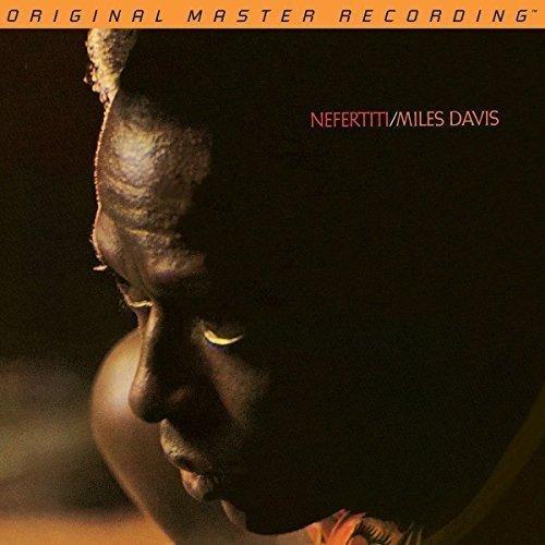 SACD : Miles Davis - Nefertiti (Hybrid SACD, Original Master Recording)