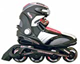 ローラーダービー インラインスケート 25 RXT231