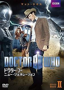 ドクター・フー ニュー・ジェネレーション2