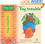 Toy Trouble (A 'Sound Story' for Earl...