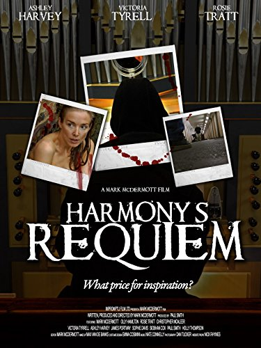 Harmony's Requiem on Amazon Prime Video UK