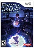 echange, troc WII FRAGILE: FAREWELL RUINS OF THE MOON [Import américain]