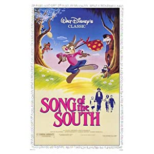 Amazon.com: Song of the South: Ruth Warrick, Bobby Driscoll, James ...