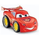 Shake 'n Go! Disney/Pixar Cars 2 - Lightning McQueen