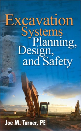Excavation Systems Planning, Design, and Safety - McGraw-Hill Professional - 0071498699 - ISBN:0071498699