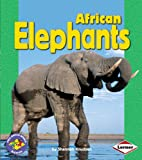 img - for African Elephants (Pull Ahead Books) book / textbook / text book