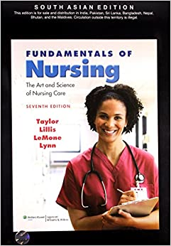 case studies in nursing fundamentals