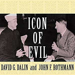 Icon of Evil Audiobook