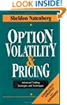 Option Volatility & Pricing: Adva...
