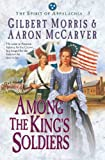 img - for Among the King's Soldiers (Spirit of Appalachia Book #3) book / textbook / text book