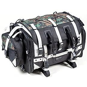 タナックス(TANAX) MOTOFIZZ キャンピングシートバッグ2(デジカモ) [59~75L]【品番】 MFK-102C