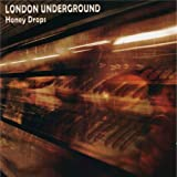 Honey Drops by LONDON UNDERGROUND (2010-10-25)