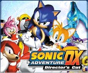 Amazon.com: Sonic Adventure DX Upgrade [Online Game Code]: Video Games