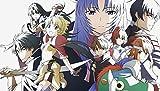 全24話収録の「スクラップド・プリンセス」BD-BOXが12月発売