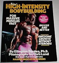 New High-Intensity Bodybuilding