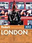 Fodor's London 2013 (Full-color Trave...