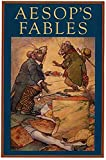 Image of Aseop's Fables (Illustrated)