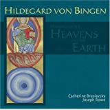 Marriage of the Heavens & The Earthby Hildegard Von Bingen