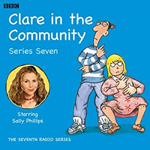Clare in the Community: Series 7 | [Harry Venning]