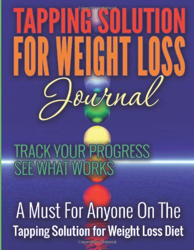 Tapping Solution For Weight Loss Journal