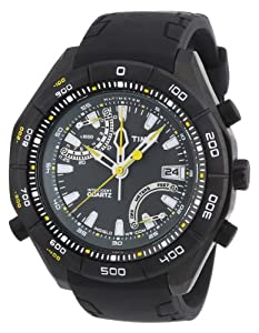 Timex T49795 Mens Expedition E-Altimeter Watch