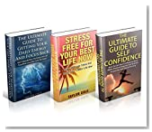~The Ultimate Best Life Bundle~ Daily Energy & Focus, Manage Stress & Anxiety, Gain Self Confidence: Naturally Boost Energy Levels & Focus While Conquering ... Fight Fatigue and Live Your Best Life Now!)