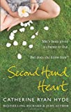 Catherine Ryan Hyde Second Hand Heart