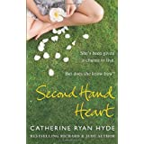 Second Hand Heartby Catherine Ryan Hyde