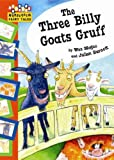 Wes Magee Hopscotch Fairy Tales: The Three Billy Goats Gruff