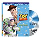 Toy Story: Special Edition (Blu-ray C...