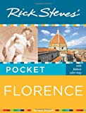 Rick Steves' Pocket Florence (1598803824) by Steves, Rick
