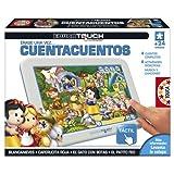 Educa – Touch junior cuenta cuentos, juego educativo (15746)