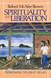 img - for Spirituality and Liberation: Overcoming the Great Fallacy book / textbook / text book