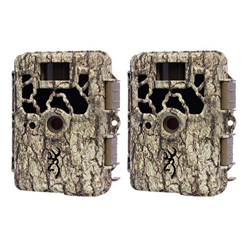 Review Of Browning Trail Cameras Spec Ops XR Series - 10MP (Set of 2)