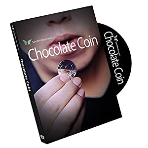 Chocolate Coin by SansMinds - Trick