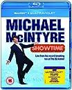 Michael McIntyre: Showtime (Blu-ray + UV Copy)
