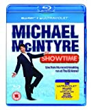Michael McIntyre: Showtime (Blu-ray + UV Copy)