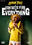 A Fantastic Fear of Everything with Official Soundtrack CD (Exclusive to Amazon.co.uk) [DVD] [2012]