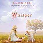 Whisper: A Riley Bloom Book #4 | Alyson Noël