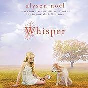 Whisper: A Riley Bloom Book #4 | Alyson Noël