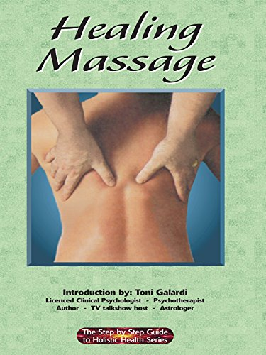 Healing Massage on Amazon Prime Video UK