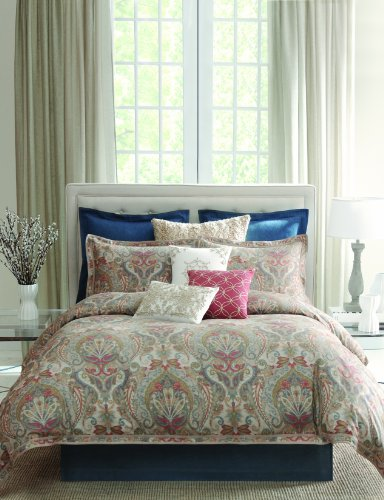 Modern Living Tillery Comforter Set, California King Picture