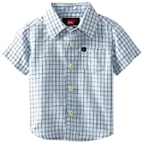 Quiksilver Baby-Boys Infant Corbys Left